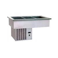 Салат-бар холодильный Kocateq RF3