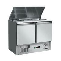 Стол холодильный для салатов Koreco S900