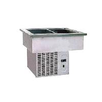 Салат-бар холодильный Kocateq RF2