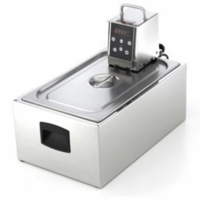 Ванна для термостата Apach ASV2 GN2/1