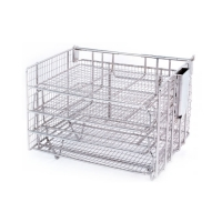 Корзина Kocateq PFE450600four-levelbasket для жарки