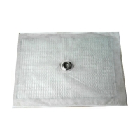 Фильтр фритюрного масла Kocateq для PFE 600