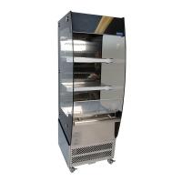 Витрина холодильная EQTA CS180