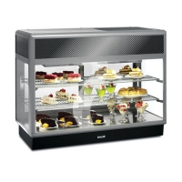 Витрина холодильная Lincat D6R125S