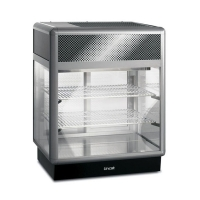 Витрина холодильная Lincat D6R75B