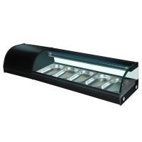 Витрина холодильная для суши GASTRORAG VRX-SSS1500