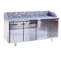 Холодильный стол Cryspi для пиццы СШС-0,3 GN-1850 NRGBS