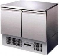 Cтол c охлаждаемым шкафом Cooleq S901