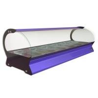 Витрина тепловая Кобор SE-8H purple