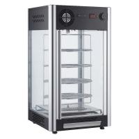 Тепловая витрина настольная «Convito» RTR-108L для пиццы