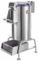 Машина картофелеочистительная кухонная типа МКК-150-01