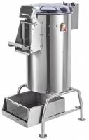 Машина картофелеочистительная кухонная типа МКК-300-01