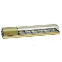 Холодильная витрина Movilfrit VECI-6 gold