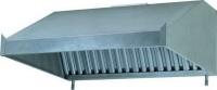Зонт вентиляционный XC 418