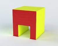 Модуль Арка Большая квадрат