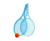 Набор детский для тенниса