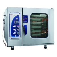 Пароконвектомат электрический ПКА-6-1/1ПМ