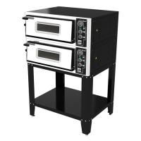 Печь электрическая для пиццы ПЭП-4 2х