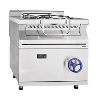 Сковорода газовая опрокидывающаяся Abat ГСК-80-0,27-40