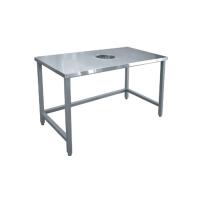 Стол для сбора отходов ССО-4