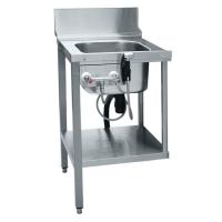Стол для посудомоечной машины СПМП-6-1