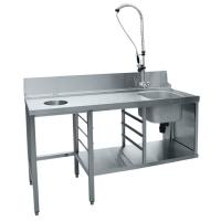 Стол для посудомоечной машины СПМП-6-5