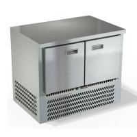 Стол холодильный центральный Техно-ТТ СПН/О-121/20-1007