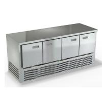 Стол холодильный центральный Техно-ТТ СПН/О-121/40-1907