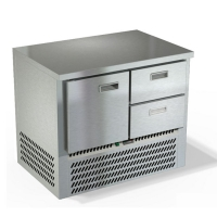 Стол холодильный центральный Техно-ТТ СПН/О-122/12-1006