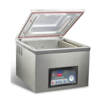 Аппарат упаковочный вакуумный Indokor IVP-500/T GAS