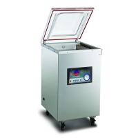 Аппарат упаковочный вакуумный IVP-400/2E с опцией газонаполнения