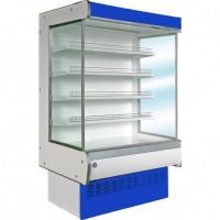 Витрина холодильная Купец (1,25п)