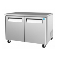Стол морозильный Turbo air FUF-48