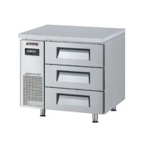 Стол морозильный Turbo air KUF9-3D-3