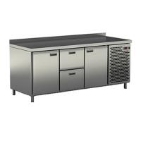 Стол морозильный Cryspi СШН-2,2 GN-1850