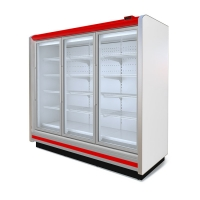 Горка морозильная Марихолодмаш Барселона 210/98 ВХНп-2,35