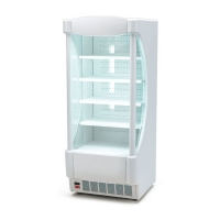 Горка холодильная ITON OF80H200G