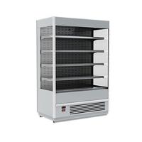 Витрина холодильная пристенная Carboma Cube ВХСп-1,3