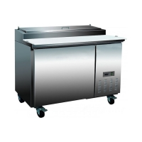 Стол холодильный Koreco TPP44 (TPP1)
