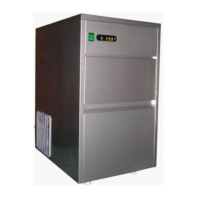 Льдогенератор Starfood SF50/7
