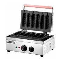 Аппарат для корн-догов Hurakan HKN-HCP6