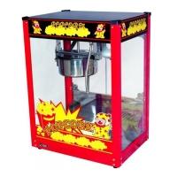 Аппарат для попкорна Starfood ET-POP6A-R