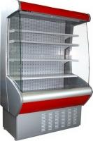 Витрина холодильная ВХСд-1,9 Carboma фруктовая