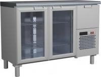 Стол холодильный BAR-250С