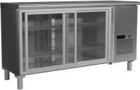 Стол холодильный BAR-360К
