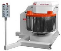 """Тестомесильная машина с гидравлическим опрокидывателем """"Прима-300P"""""""