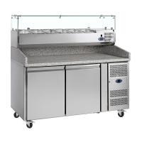 Стол для пиццы Cooleq PZ2600TN-VRX380