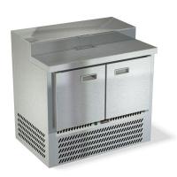 Стол для пиццы Техно-ТТ СПН/П-126/20-1007