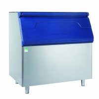 Бункер для льда Apach BIN400-AG550