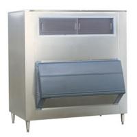 Бункер для льда Apach BIN500D-AG1000